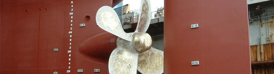 Nakashima Propeller
