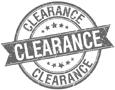 Clearance Photo