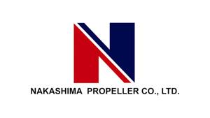 Nakashima Propeller Logo