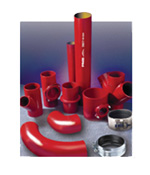 Saint Gobain Cast Iron Pipes and fittings