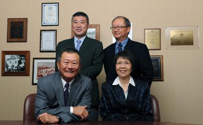 CLLS Directors