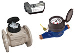 Itron Water Meters
