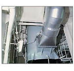 Kashiwa Inert Gas System