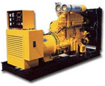 Tropic Power Open Type Generator Set
