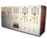 Tropic Power Synchronising Panel